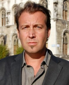 Alain Cnudde wordt bodyguard van Urbain Legand.